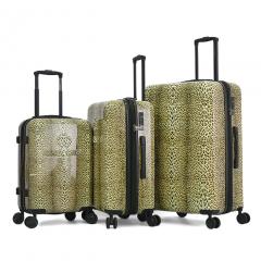 طقم حقائب سفر ماركة روبيرتو كفالي العالمية