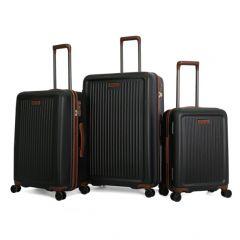 طقم حقائب سفر ماركة فكتوريا-بني