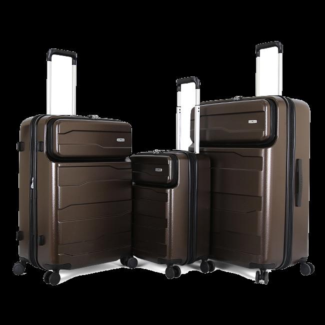 طقم حقائب سفر ماركة فكتوريا