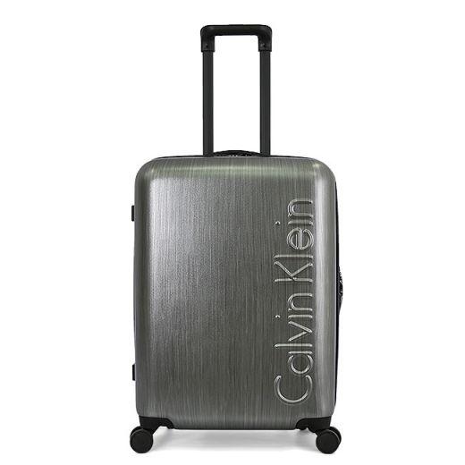 حقيبة تروللي مقاس كبير ماركة كالفين كلاين