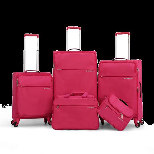 طفم  حقائب سفر ماركه  سونادا