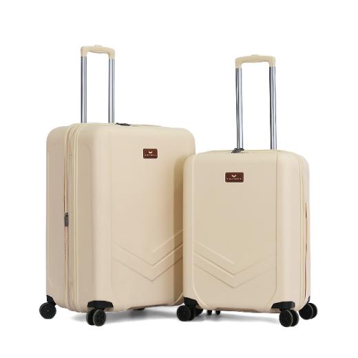 طقم حقائب سفر ماركة فكتوريا-رملي