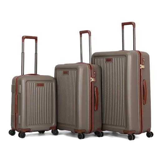 طقم حقائب سفر ماركة فكتوريا-ذهبي