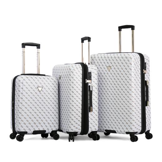 طقم حقائب سفر تروللي ماركة جيس