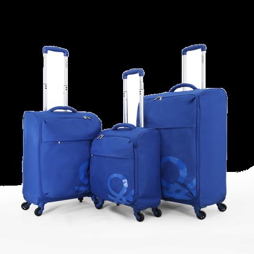 طقم حقائب ماركة بينيتون العالمية