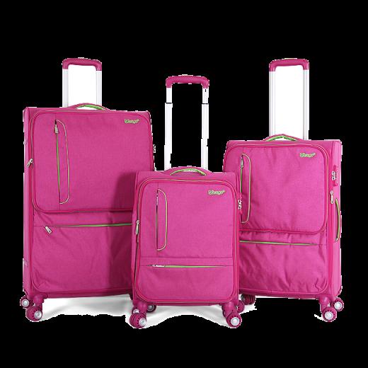طقم حقائب سفر ماركة فيراج
