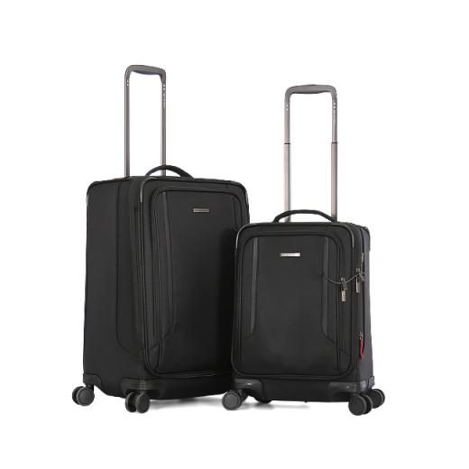 طقم حقائب سفر ماركة فكتوريا-اسود