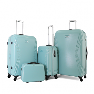 طقم حقائب سفر ماركة فكتوريا-سماوي