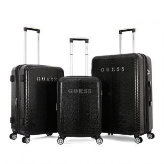 طقم حقائب سفر تروللي ماركة جيس العالمية