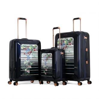 طقم حقائب سفر تروللي ماركة تيد بيكر