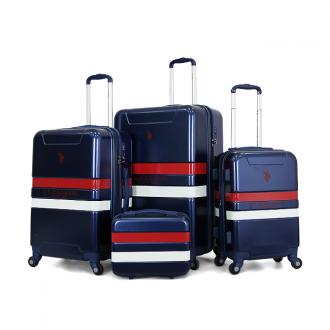 طقم حقائب سفر ماركة يو اس بولو