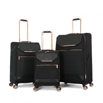 طقم حقائب سفر تروللي ماركة تيد بيكر العالمية