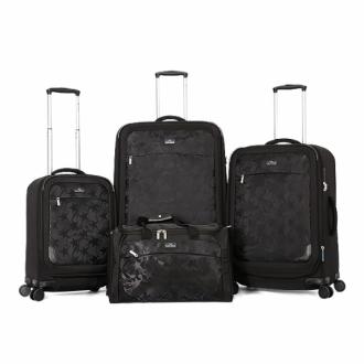 طقم حقائب سفر ماركة فيكتوريا-اسود